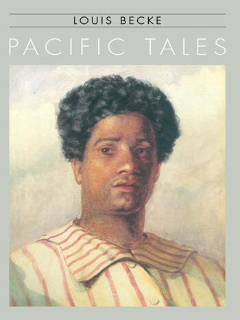 Pacific Tales book cover