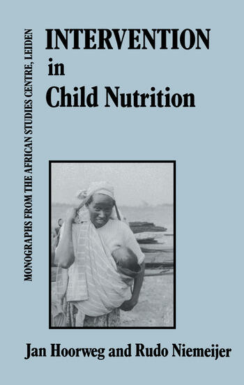 Intervention In Child Nutrition book cover