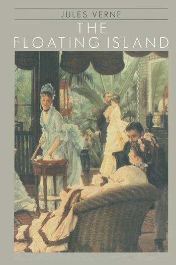 Floating Island book cover