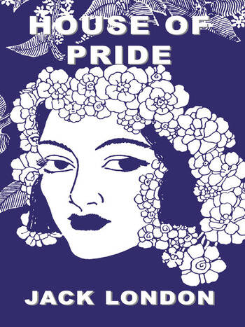 House Of Pride book cover