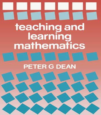 Teaching Maths book cover