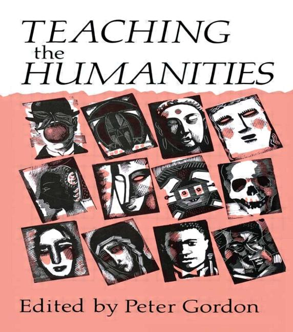 Teaching the Humanities book cover