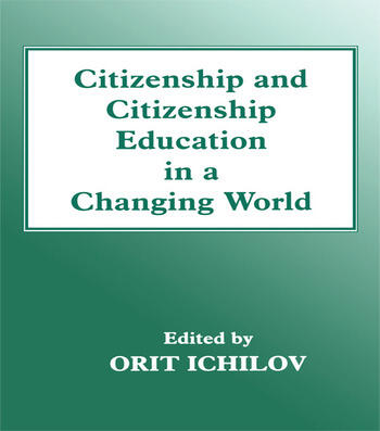 Citizenship and Citizenship Education in a Changing World book cover