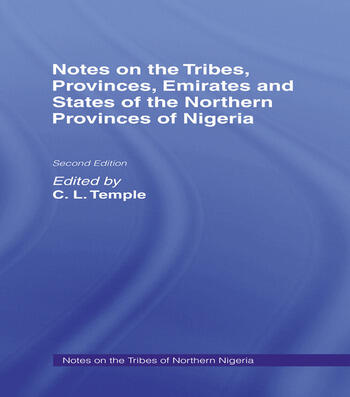 Notes of the Tribes, Emirates Cb Notes on the Tribes book cover