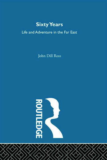 60 Years Life/Adventure (2v Set) Sixty Yrs Life Adv Far Et book cover