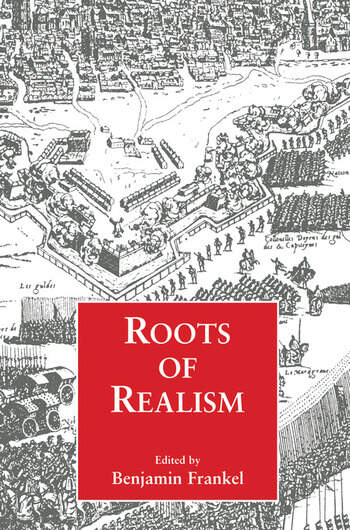 Roots of Realism book cover