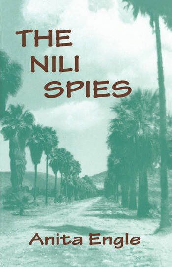 The Nili Spies book cover