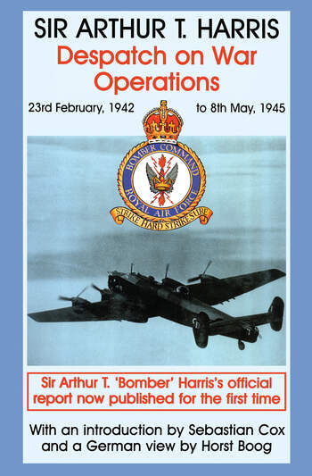 Despatch on War Operations 23rd February 1942 to 8th May 1945 book cover