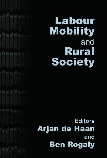 Labour Mobility and Rural Society book cover
