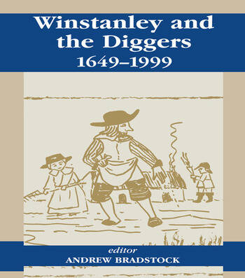 Winstanley and the Diggers, 1649-1999 book cover