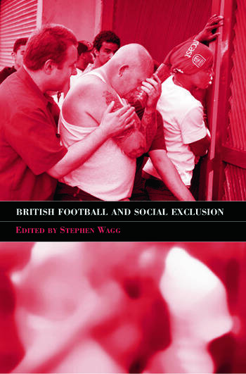 British Football & Social Exclusion book cover