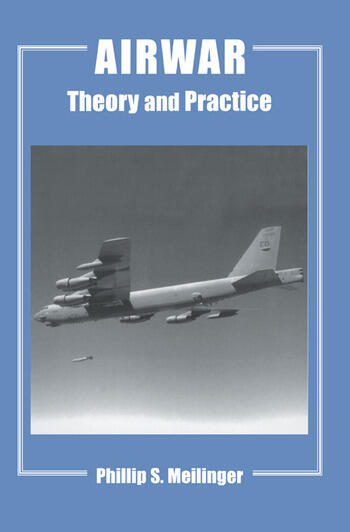 Airwar Essays on its Theory and Practice book cover