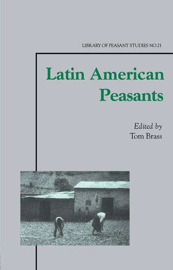 Latin American Peasants book cover