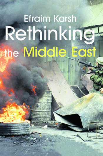 Rethinking the Middle East book cover