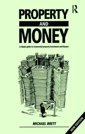 Property and Money book cover