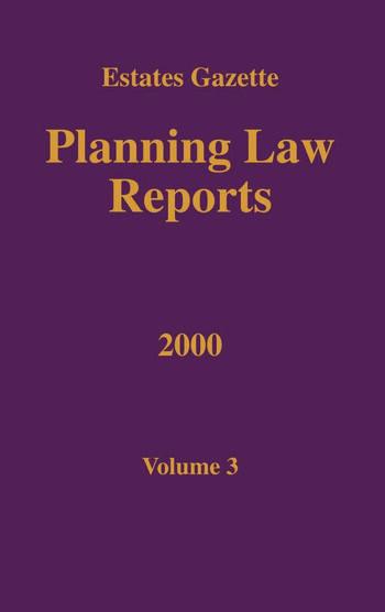 PLR 2000 book cover