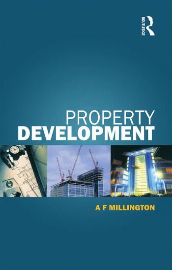 Property Development book cover