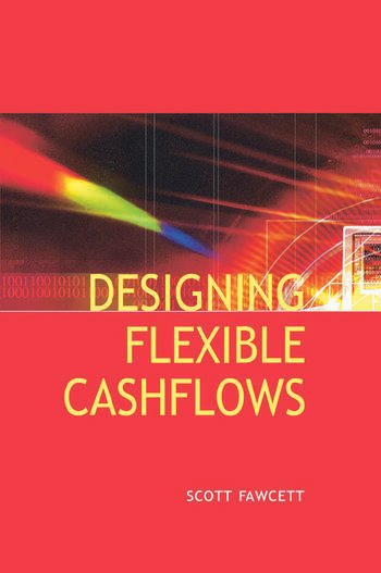 Designing Flexible Cash Flows book cover