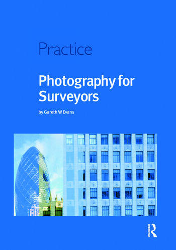 Photography for Surveyors book cover