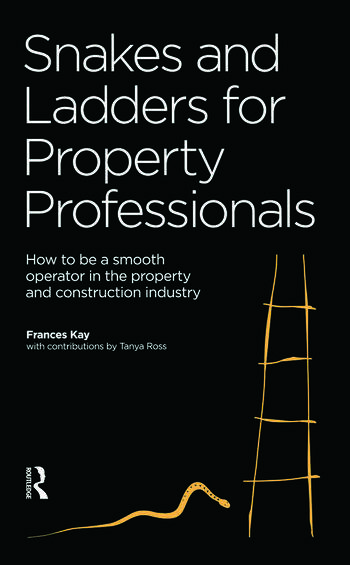 Snakes and Ladders for Property Professionals book cover