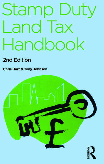 The Stamp Duty Land Tax Handbook book cover