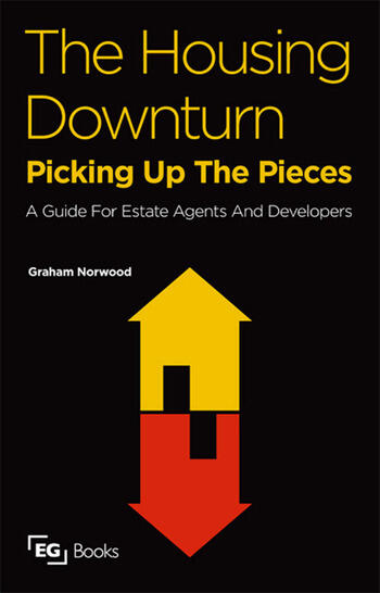 The Housing Downturn Picking up the Pieces book cover