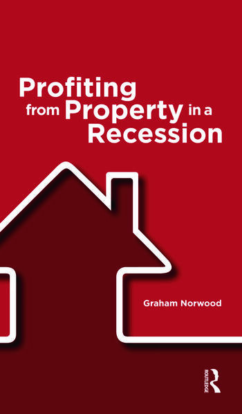 Profiting from Property in a Recession book cover