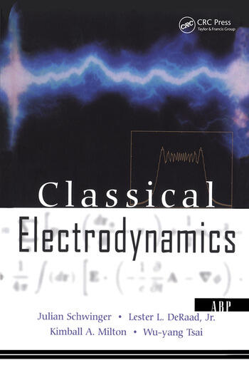 Classical Electrodynamics book cover