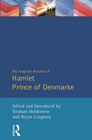 Hamlet - The First Quarto (Sos) book cover