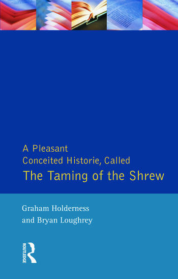 Taming of the Shrew First Quarto of