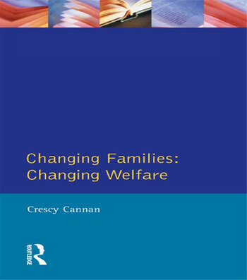 Changing Families book cover