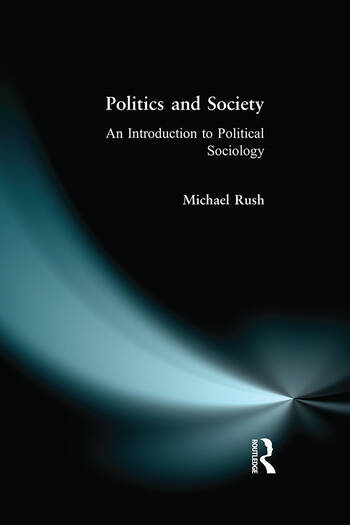 Politics & Society book cover