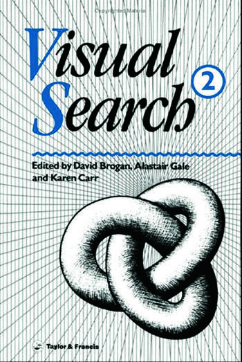Visual Search 2 Proceedings Of The 2nd International Conference On Visual Search book cover