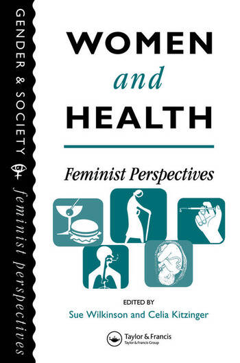 Women And Health Feminist Perspectives book cover