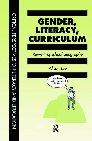 Gender Literacy & Curriculum book cover