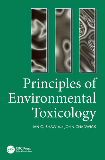 Principles of Environmental Toxicology book cover
