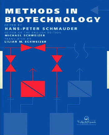Methods In Biotechnology book cover