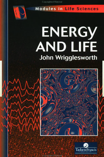 Energy And Life book cover