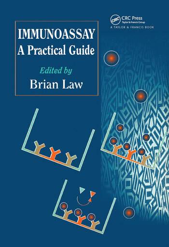 Immunoassay A Practical Guide book cover