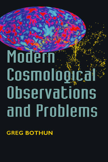 Modern Cosmological Observations and Problems book cover