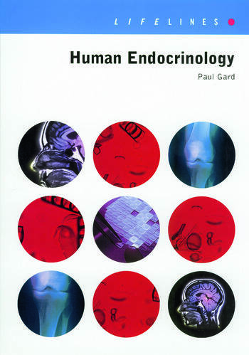 Human Endocrinology book cover