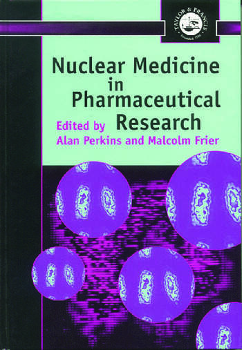 Nuclear Medicine in Pharmaceutical Research book cover