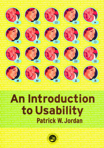 An Introduction To Usability book cover