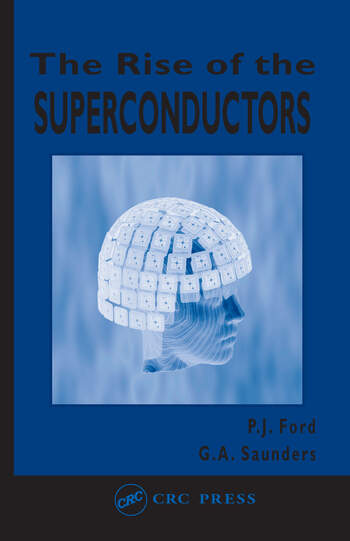 The Rise of the Superconductors book cover