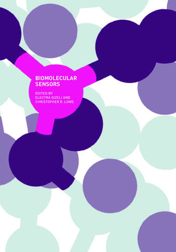 Biomolecular Sensors book cover