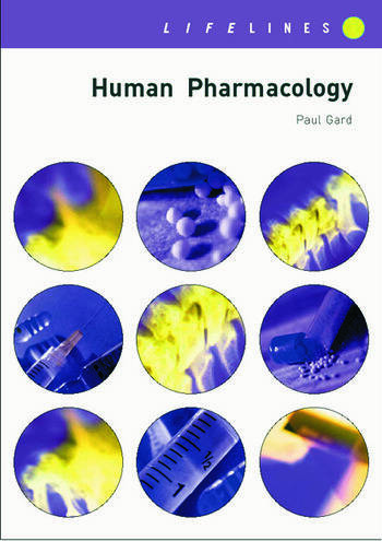 Human Pharmacology book cover