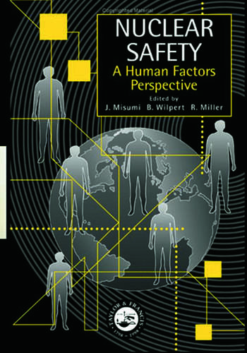 Nuclear Safety A Human Factors Perspective book cover