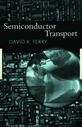 Semiconductor Transport book cover