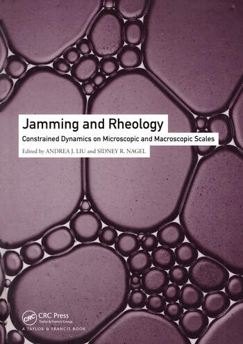 Jamming and Rheology Constrained Dynamics on Microscopic and Macroscopic Scales book cover