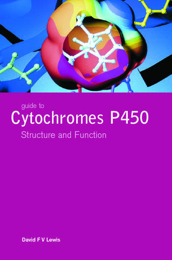 Guide to Cytochromes P450 Structure and Function, Second Edition book cover